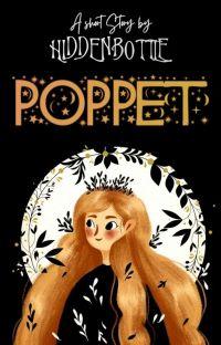 Poppet cover