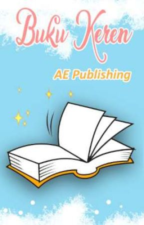 Buku Keren AE pub Kupang  by aepublishingkupang