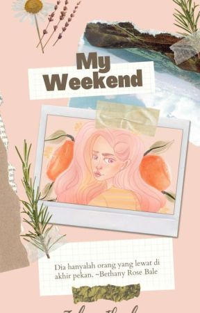 About Life : The Stories of Bethany & Daniel by zakyraibrahim