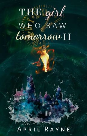 The Girl Who Saw Tomorrow II  » Harry Potter by bugsies