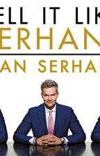 Sell It Like Serhant by Ryan Serhant by rosonoty48219