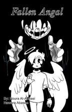 BATIM - Fallen Angel by NawaraAbasee