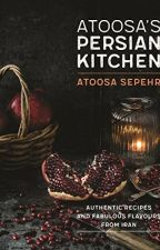 From a Persian Kitchen by Robinson by niwikipu20817