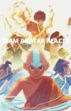 Team Avatar Reacts cover