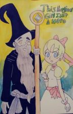 This Magical Girl Isn't A Hero  by EvanTheNerd83