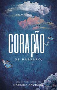 CORAÇÃO DE PÁSSARO (Livro 1) cover