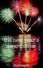 The New Years Award Show 2020/2021 by chndtre99