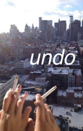 undo :: lrh by vmpwknds