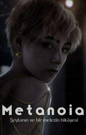 Metanoia | Taekook [+17] by Asraon
