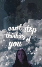 Can't Stop Thinking Of You || rini au by driverslicenseliv_