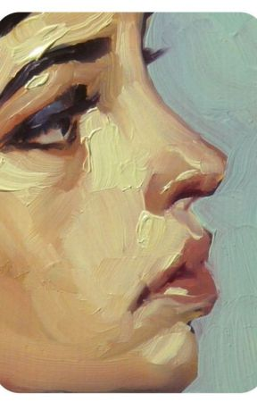 GIRL WITHOUT A PEARL EARRING. by catmatic