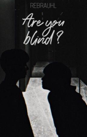 Are you blind? || TAEKOOK by rebrauhl