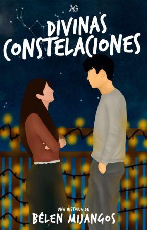 Divinas constelaciones [EN DICIEMBRE] by BeluAgreste19