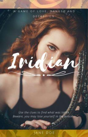 Iridian by EndmostMars