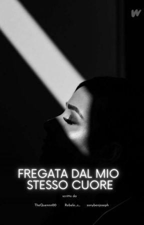 Fregata Dal Mio Stesso Cuore by TheQuennn00