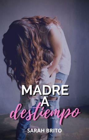 Madre a destiempo by Zaomi_