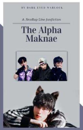 The Alpha Maknae (JinxRap Line) | By Dew by dark_eyed_warlock