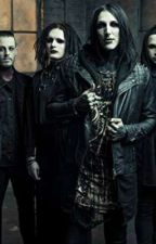 Motionless in White One-Shots by Graveyard_Baby_