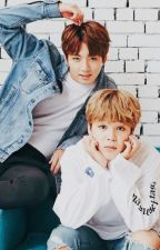The Magic Number | KOOKMIN by derii_one