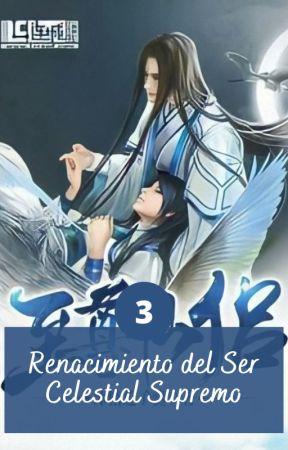 Renacimiento del Ser Celestial Supremo [III] by JiShenn