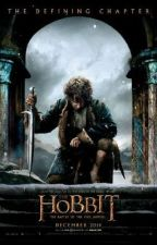 I'm an Elfling! (The Hobbit fanfiction) (Book lll)  by _Anxiety_sucks_