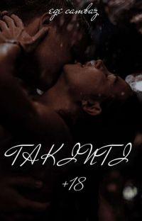 TAKINTI +18 cover
