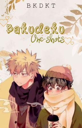 Bakudeku One-shots by bakudekutime
