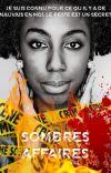 Sombres Affaires cover