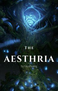 AESTHRIA cover
