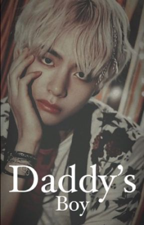 Daddy's Boy | TK  by TaesThickThighs