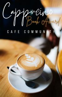 Cappuccino Book Awards | CLOSED cover