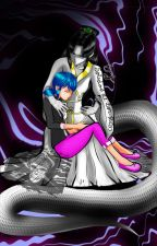 The White Snake - ENGLISH VERSION by RilaZou