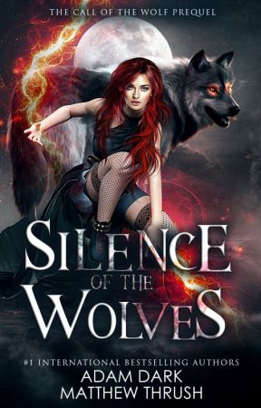 Silence of the Wolves by genk01