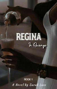 Regina In Revenge cover