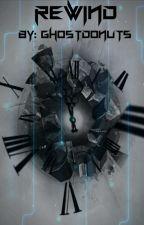 Rewind (BNHA x male reader) by ghostdonuts