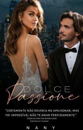 Dolce Passione  by nanyliteraria