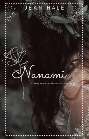 Nanami ( Sokka X OC by hdiadiun