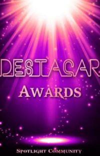 DESTACAR AWARDS cover