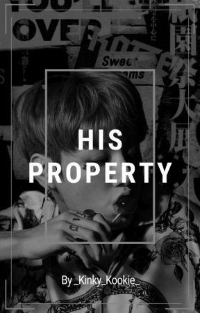 His Property ( JJk ff )   by _Kinky_Kookie_