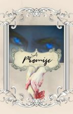 A Promise (An Attack on Titan Fanfic: Erwin Smith) by buncha-evs
