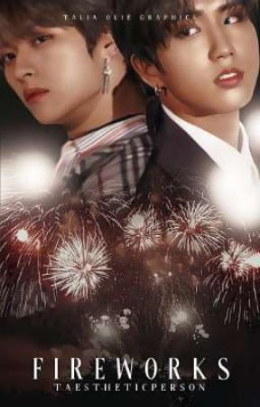 ❝FIREWORKS❞ ⌗ minsung, hyunlix ✓ by taestheticperson