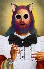 Femboy Jesus x Femboy Jesus by FemboyJesus