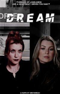 Dream (Hiatus) cover