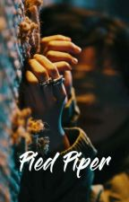 Pied Piper by Cherloid707