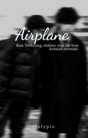 airplane  taekook by flufypie