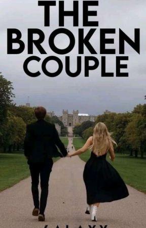 The Broken Couple by 6alaxy