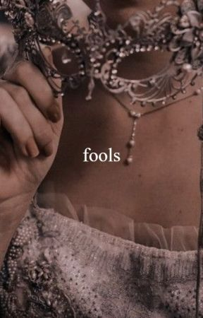 fools ( hermione granger ) by goldenpottah