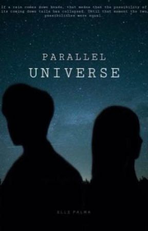 Parallel Universe  by hellobabywitch