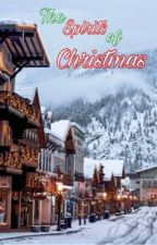 The Spirits of Christmas || rini au by driverslicenseliv_