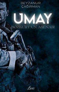 UMAY cover
